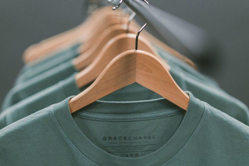Jak dobrać T-shirt dla siebie