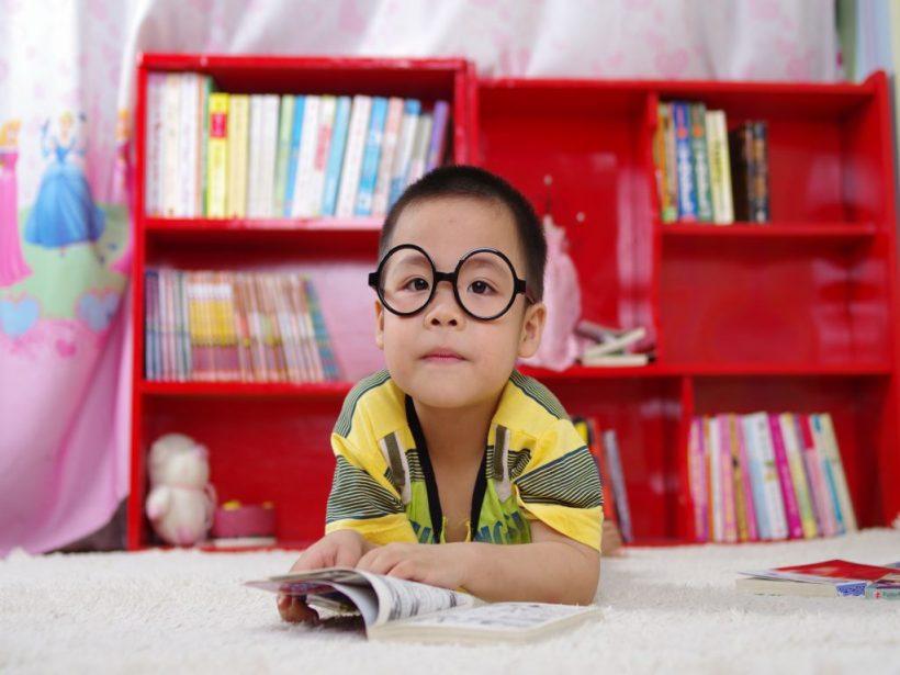 Dobry start – wsparcie dla uczniów rozpoczynających rok szkolny