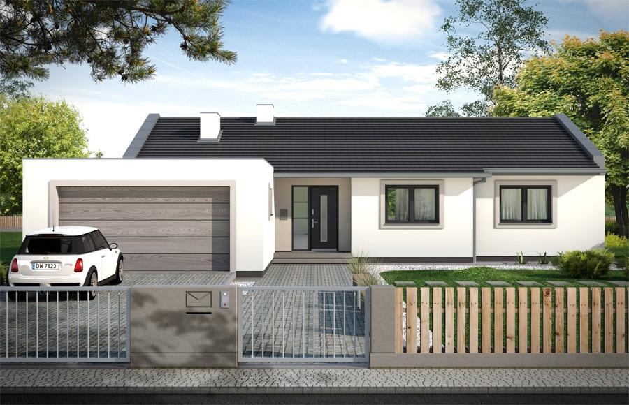 Projekty domów dla każdego