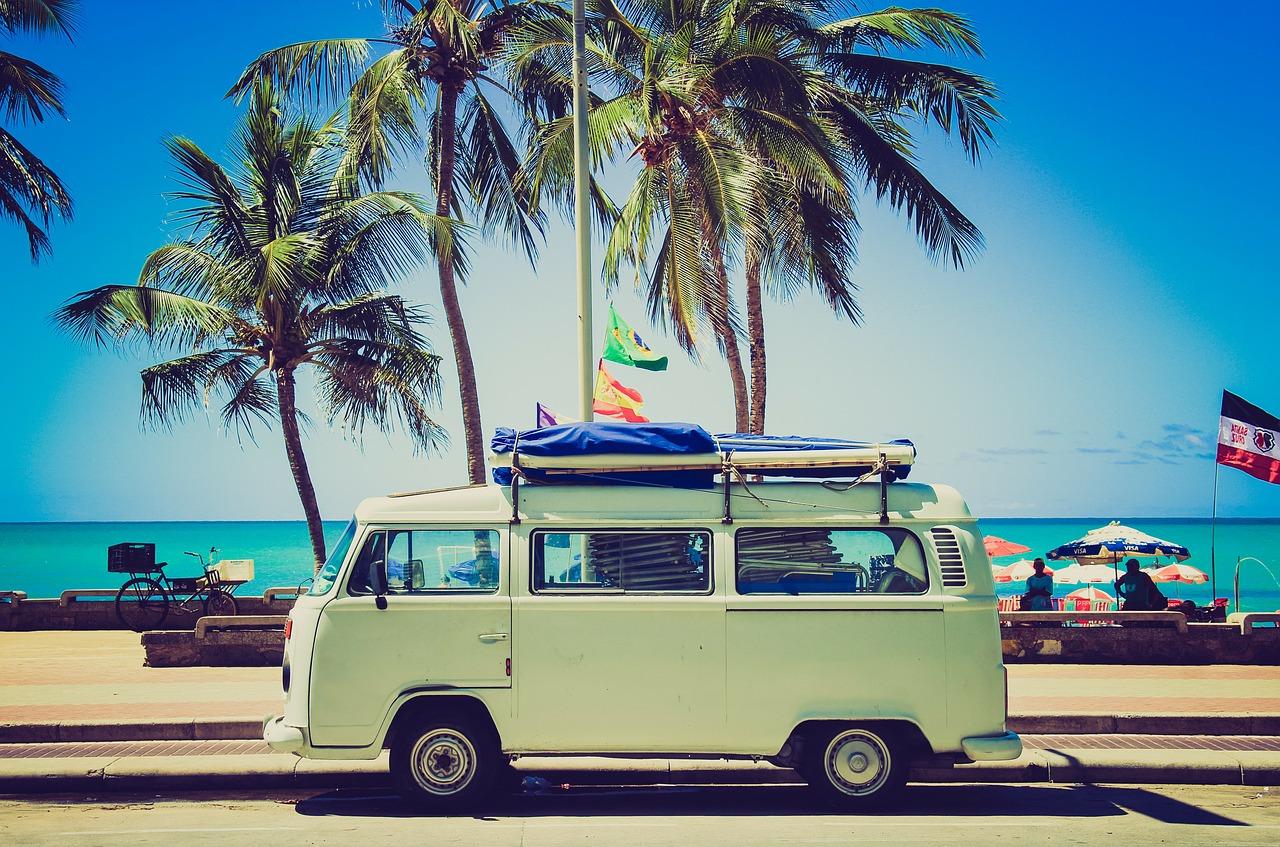 Jak zorganizować sobie udane wakacje?