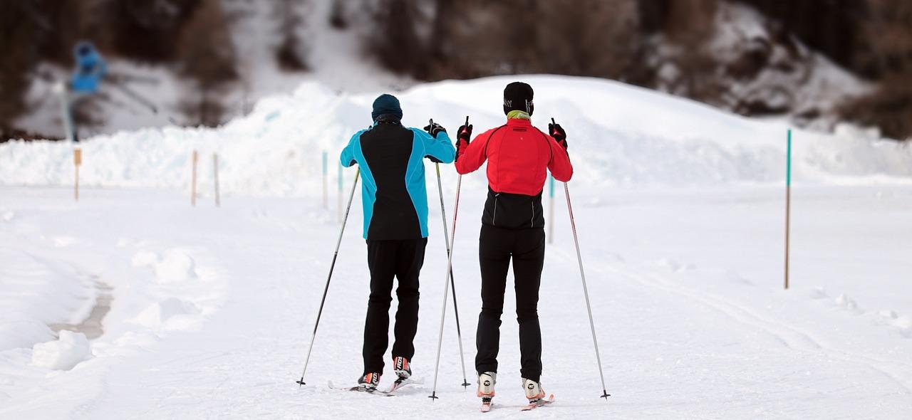 Sport to zdrowie, czyli dyscypliny zimowe dla każdego!